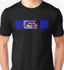Ninja Gaiden - Ryu Hayabusa Unisex T-Shirt