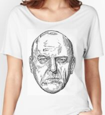 Hank Schrader Breaking Bad Women's Relaxed Fit T-Shirt