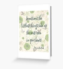 N 13006G Greeting Card