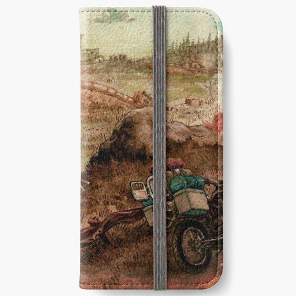 Stalking Pripyat iPhone Wallet