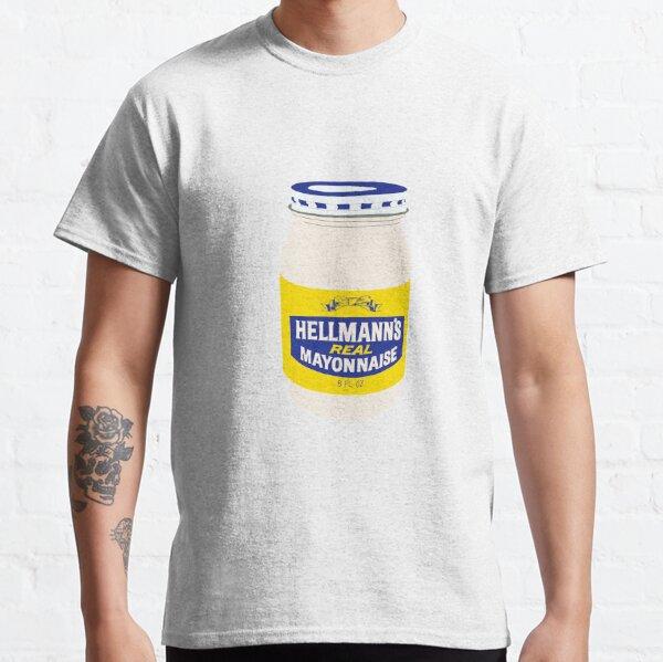 Mayonnaise ! Classic T-Shirt