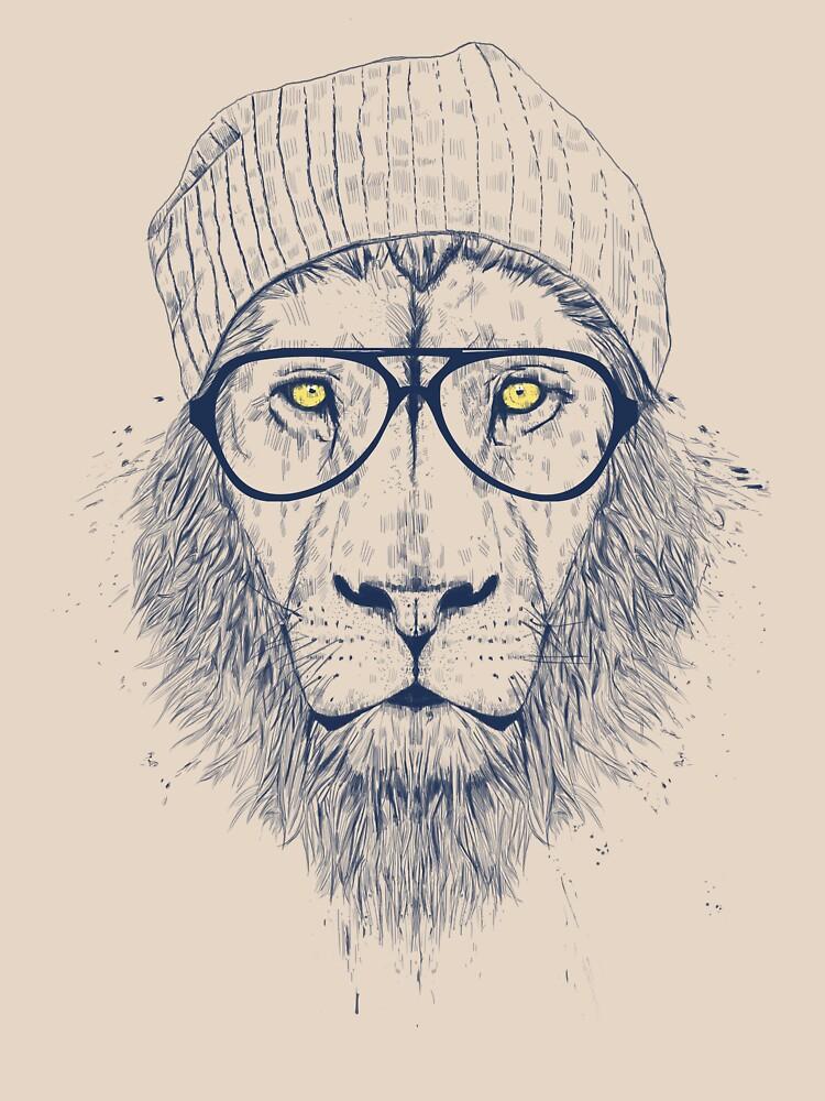 Cool lion | Unisex T-Shirt