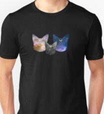 Moon Kitties Unisex T-Shirt