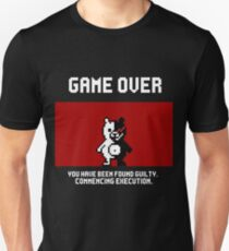 Commencing Execution Unisex T-Shirt