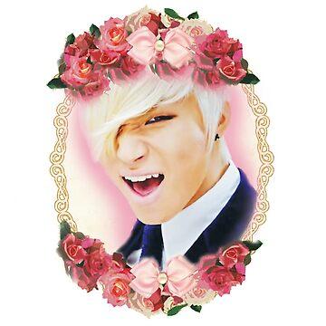 My Prince ~ Daesung by bandreaNRG