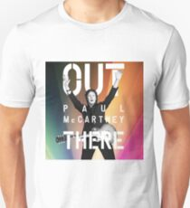 PAUL MC CARTNEY OUT THERE T-Shirt