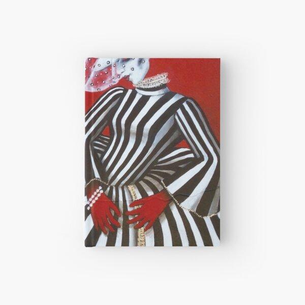 MADEMOISELLE DEPOUILLE Hardcover Journal