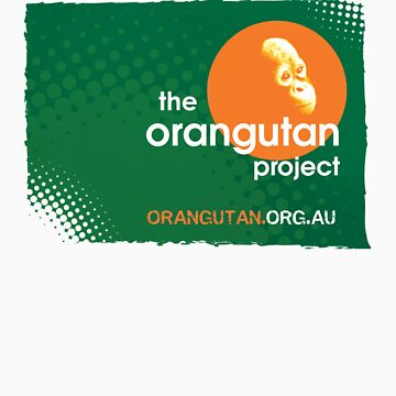 The Orangutan Project by Orangutan