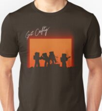 Get Crafty Unisex T-Shirt