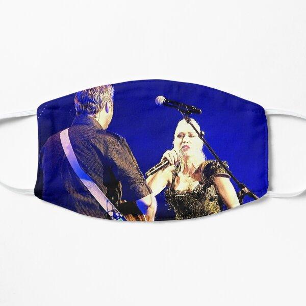 Gwen and Blake Mask