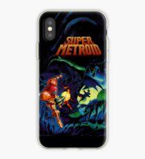 Super Metroid iPhone Case