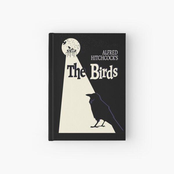 Hitchcocks The Birds Hardcover Journal