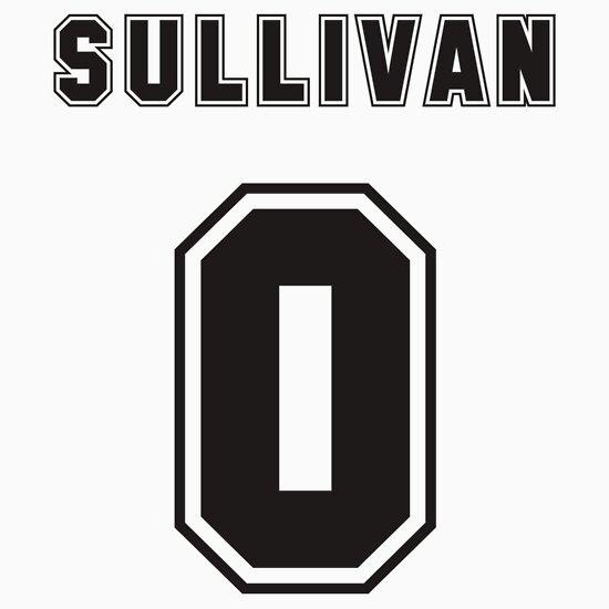TShirtGifter presents: Sullivan's 0 | Unisex T-Shirt