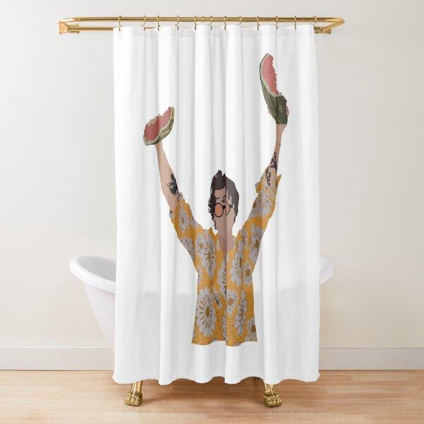 Watermelon Sugar HS Shower Curtain