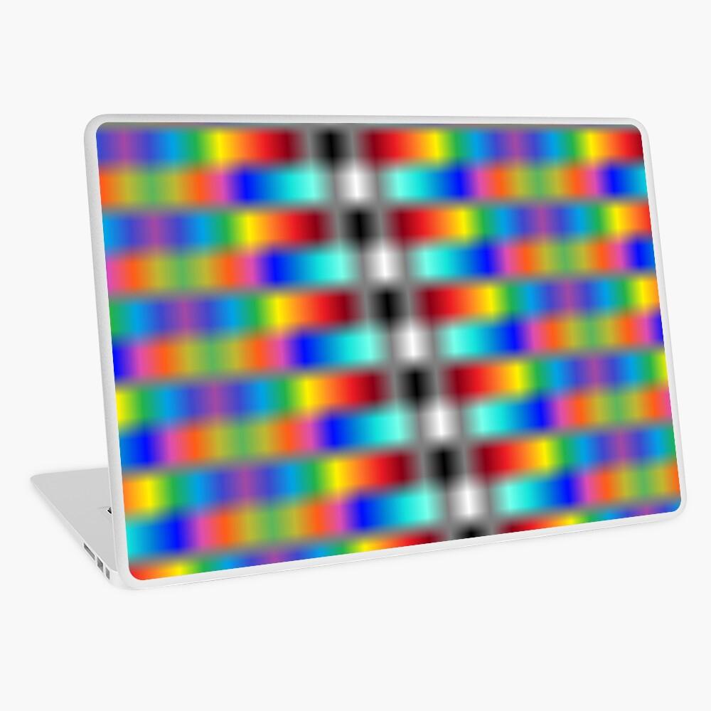 Colors, Art Laptop Skin