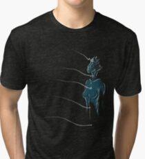 Ayahuasca  Tri-blend T-Shirt