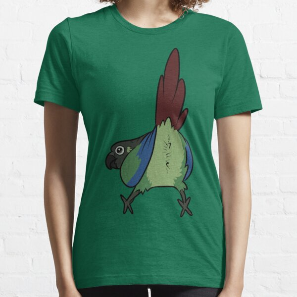 Bird Butt Essential T-Shirt