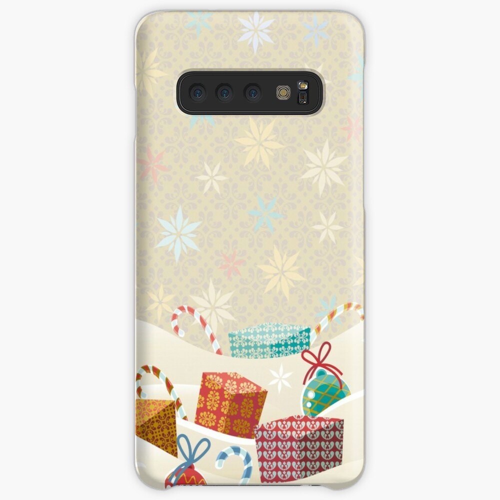 Winter Gifts Case & Skin for Samsung Galaxy
