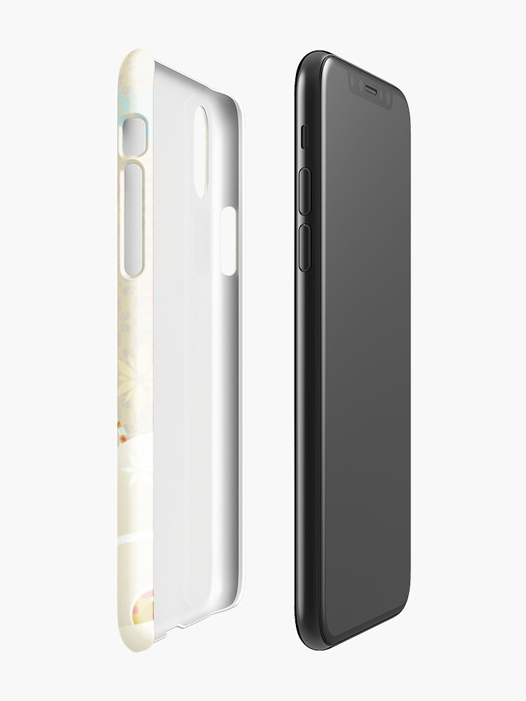 Alternate view of Winter Gifts iPhone Case & Cover