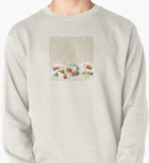 Winter Gifts Pullover Sweatshirt