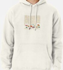 Winter Gifts Pullover Hoodie