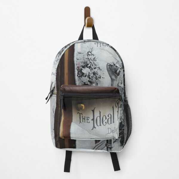 """""""The Ideal Brain Tonic""""  Backpack"""
