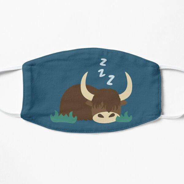 Sleeping Yak  Mask