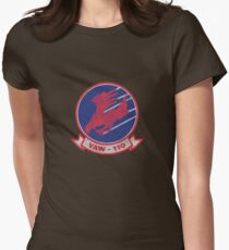 VAW-110 Women's Fitted T-Shirt