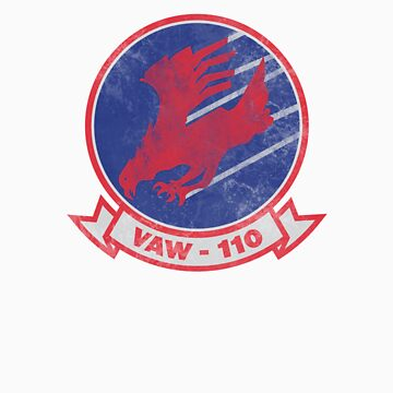 VAW-110 by ironsightdesign