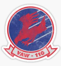 VAW-110 Sticker