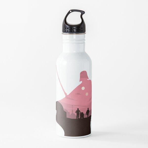 daddy's wars Water Bottle