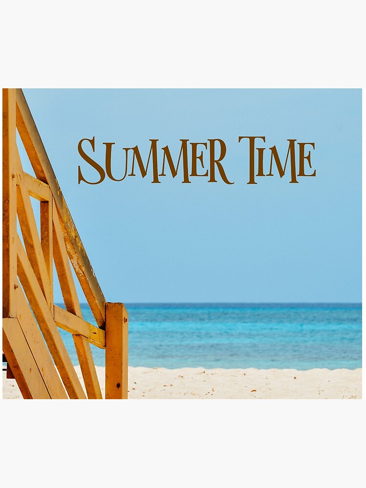 Summer Time Tapestry  by ds-4