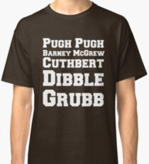 Trumpton Classic T-Shirt