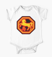 Chinese Zodiac Horse - Year of The Horse Kids Clothes