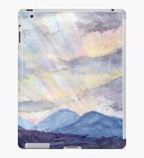 Sunrise Sunset iPad Case/Skin