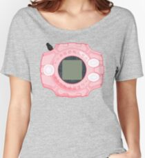 Kari's Digivice Women's Relaxed Fit T-Shirt