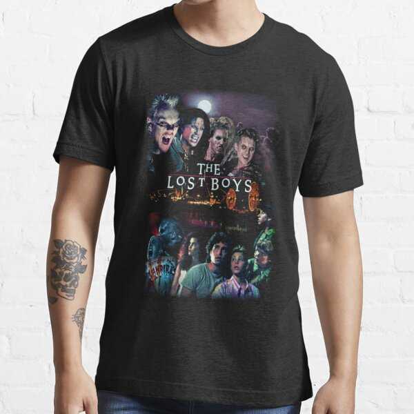 The Lost Boys Essential T-Shirt