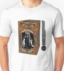 La Santa Muerte Golden Lights T-Shirt