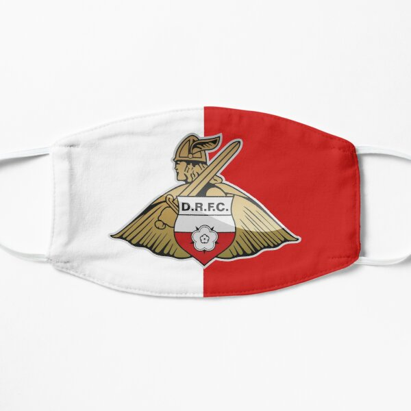 Doncaster Rovers Mask