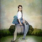 Loreley by Catrin Welz-Stein