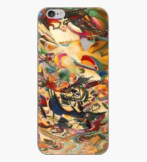 Kandinsky - Composition No. 7 iPhone Case