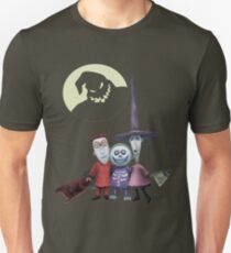 Band of Oogie Boogie / The nightmare before Christmas T-Shirt