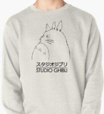 Studio Ghibli Totoro Pullover