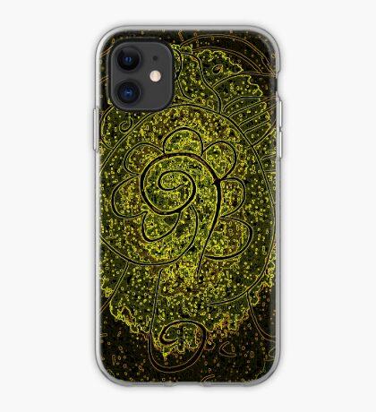 Arty III iPhone Case