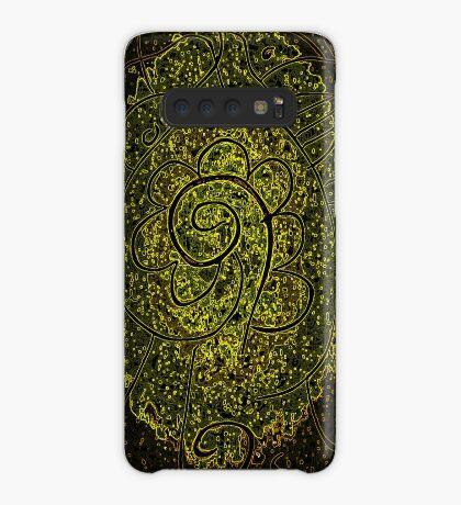 Arty III Case/Skin for Samsung Galaxy