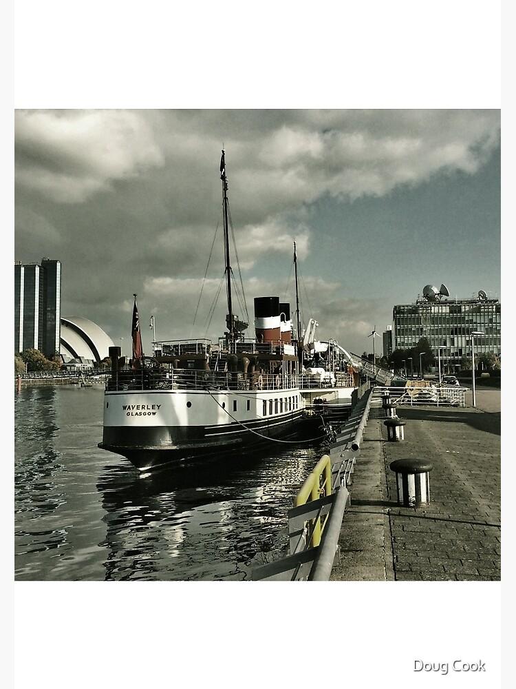Waverley Glasgow by DougCook