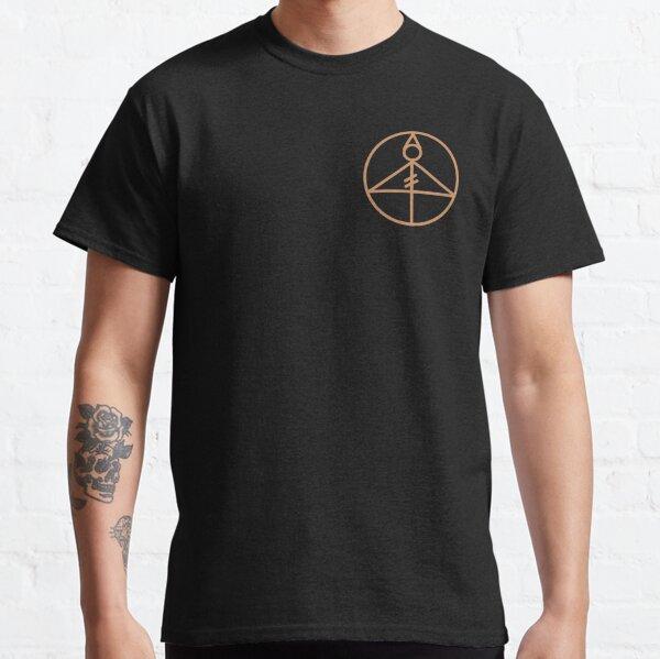 hechizo de luz Camiseta clásica