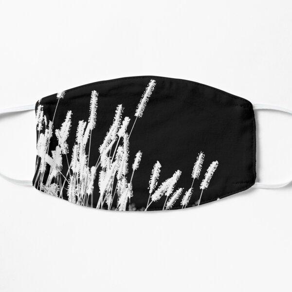 Moonlight Meadowgrass Flat Mask