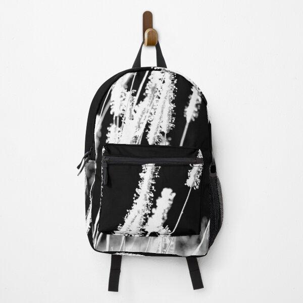 Moonlight Meadowgrass Backpack