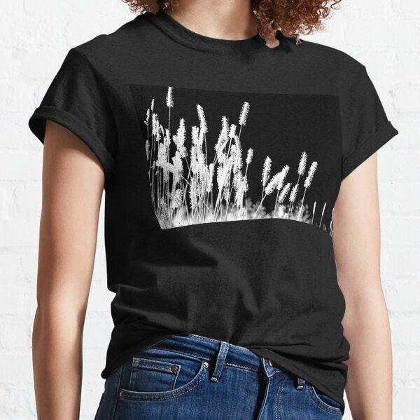 Moonlight Meadowgrass Classic T-Shirt